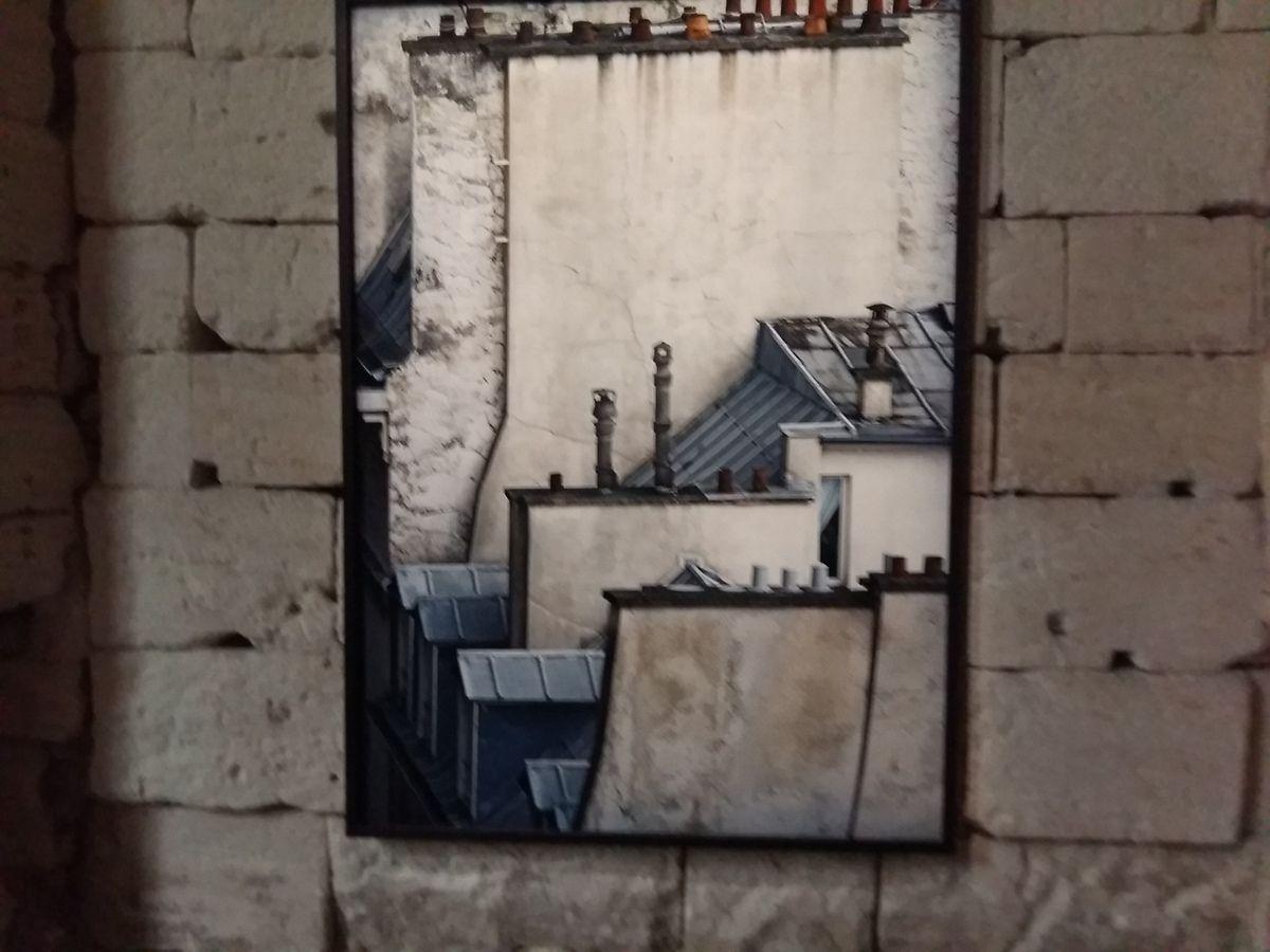 Chapelle de la.Charité à Arles