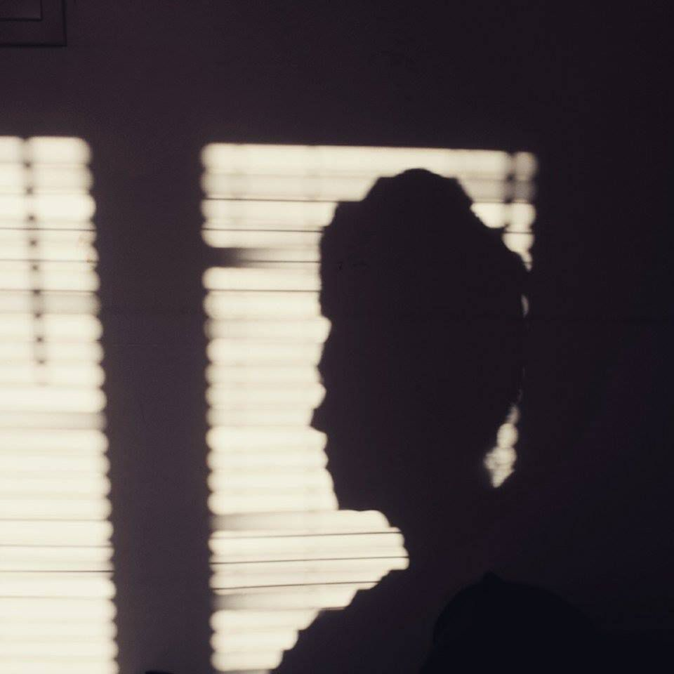 La part de mon ombre