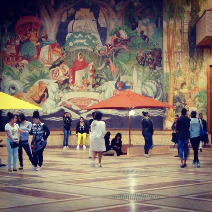 La Cité de l'immigration, un musée vivant
