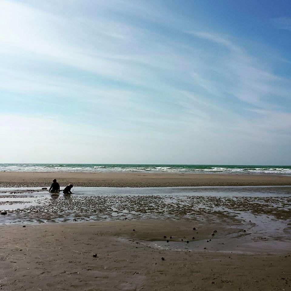 La mer à 13°c, est-ce bien raisonnable?