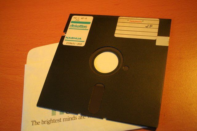 Commodore 64 - retrogaming