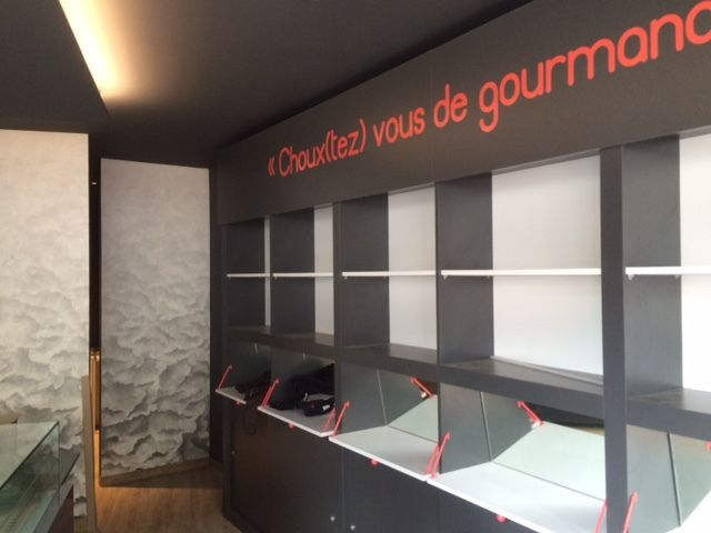 Entreprise de peinture caen brio d cor r novation immobili re et d coratio - Magasin decoration caen ...