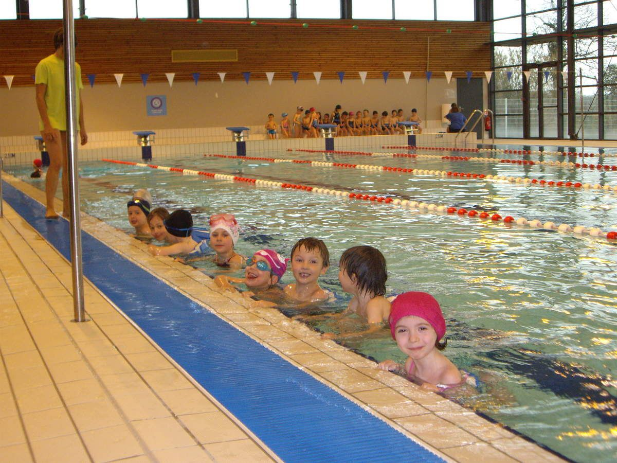Blog de l 39 cole publique de ste anne d 39 auray blog de l for Piscine auray horaires