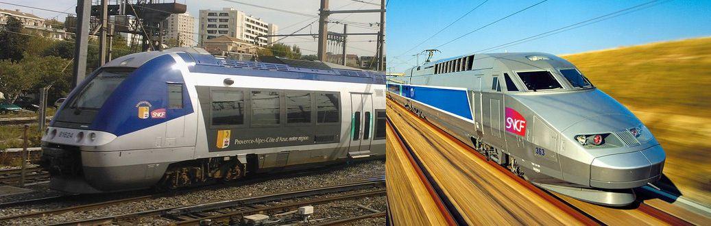 Contribution de Mougins autrement à la concertation SNCF sur la ligne nouvelle