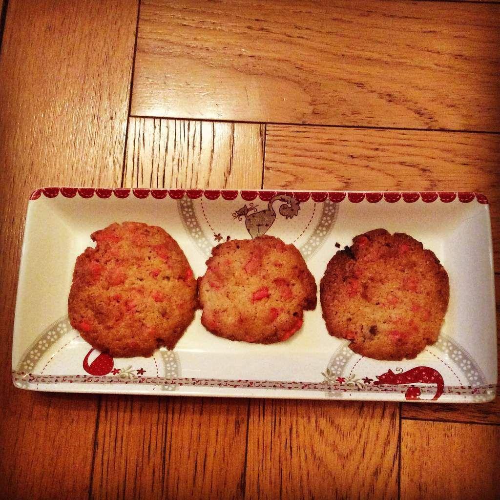 Études de cookies 2