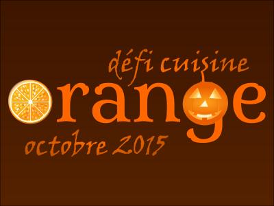 Defi orange!!!