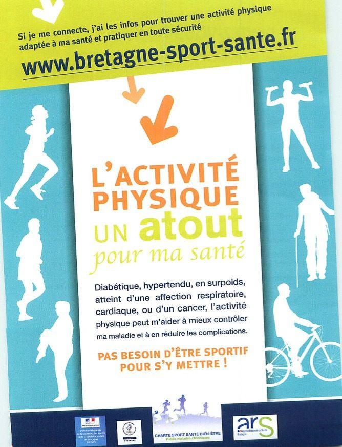 Sport Santé Bien-Etre (SSBE),