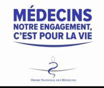 """Spot Ordre des Medecins.....""""vérités et émotion"""""""
