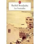 Autour d'un auteur : Rachid Boudjedra