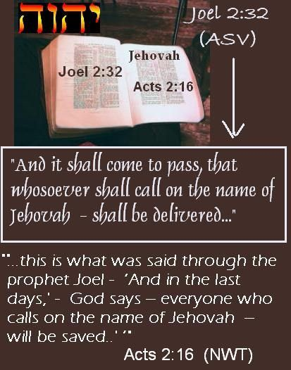 Jehovah God Almighty greater than all gods