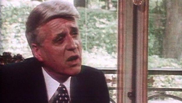 Affaire Robert Boulin...Mort suspecte de l'homme politique.