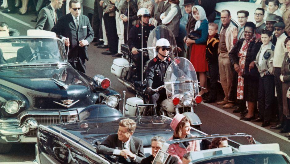 &quot&#x3B;Dallas, une journée particulière&quot&#x3B; Arte 12-07-2016 Assassinat Prést Kennedy