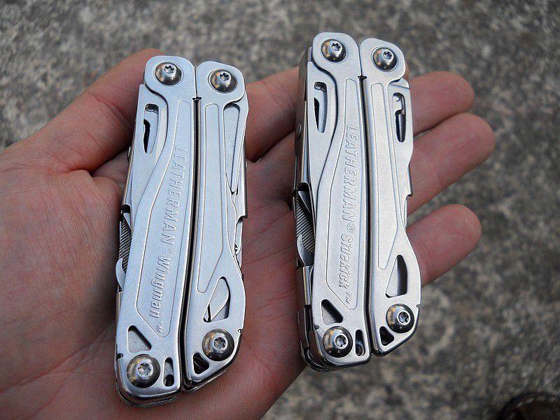 Sidekick/Wingman/Worchamp : comparatif.