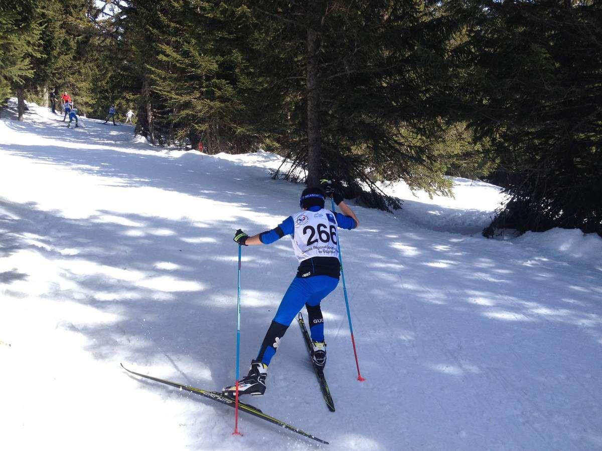 Biathlon de Chamrousse pour le GUC !