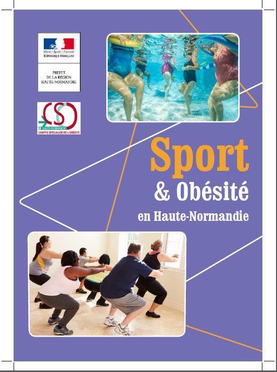 Sport et obésité en Hte Normandie