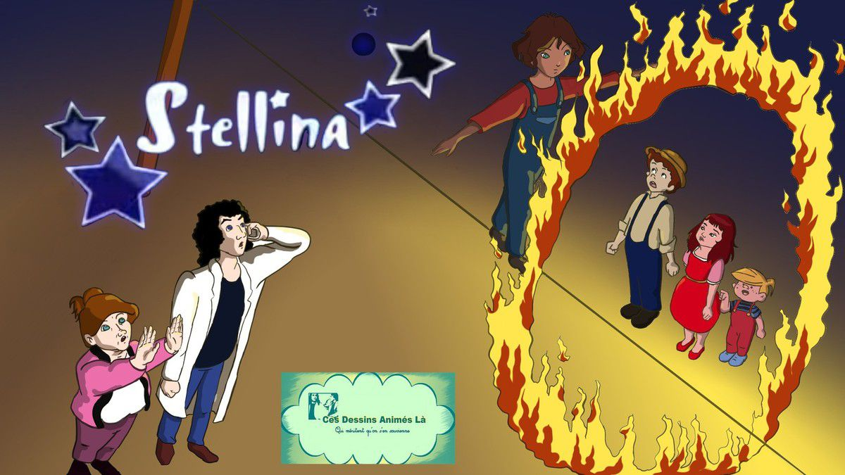 Review n°56 - Stellina