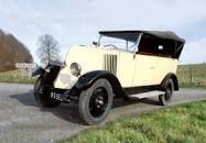 Bienvenue à l'avava à deux nouveaux membres :l'un propriétaire d'une 4 CV et l'autre d'un Torpédo Renault 1927