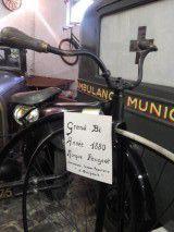 Samedi 10 octobre après midi : visite du musée automobile Drouais à Dreux: les photos de cette belle journée
