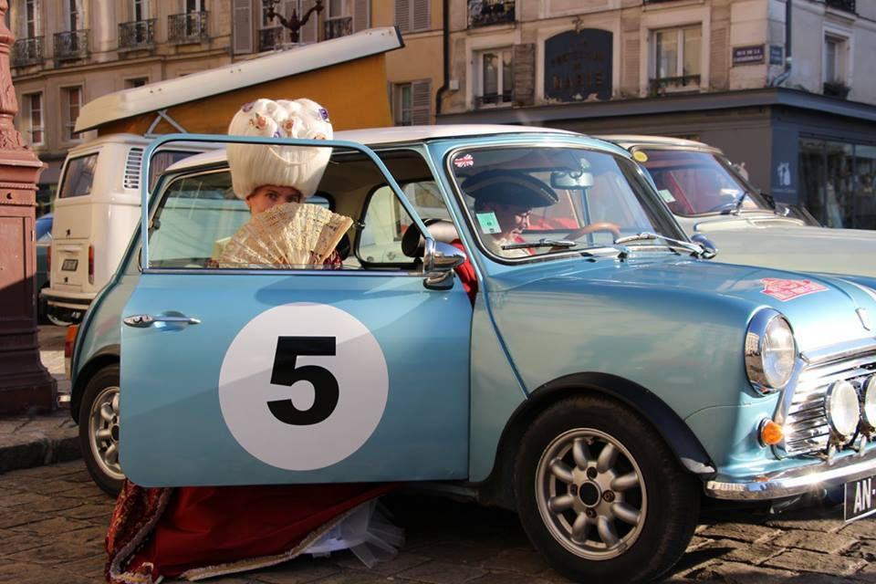 Dimanche 4 décembre : rassemblement mensuel : époustouflant! : Ferrari F50, Ferrari 275 GTS spider