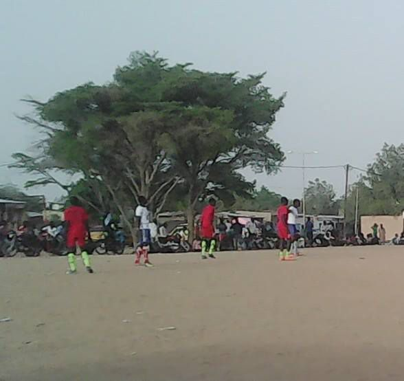 Image du match