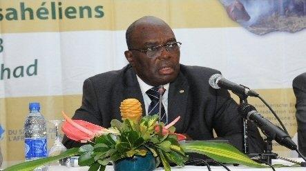 Djimrangar DADNADJI, Ex. premier ministre tchadien