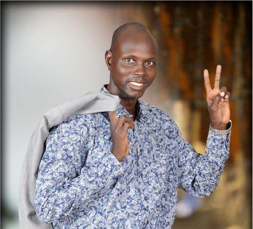 Djimet Clément BAGAOU, Président du Parti Démocratique du Peuple Tchadien (PDPT)