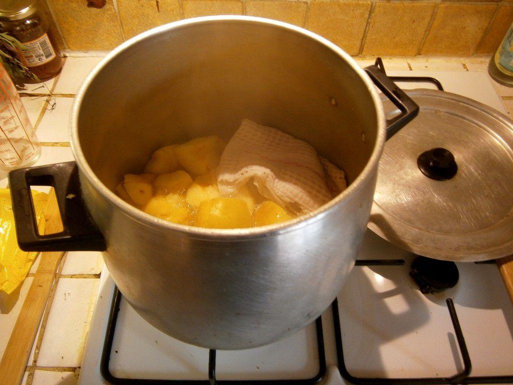 Comment faire la pâte de coing ? La recette !
