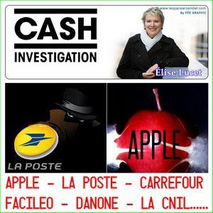 CASH INVESTIGATION : les stratégies secrètes du marketing...
