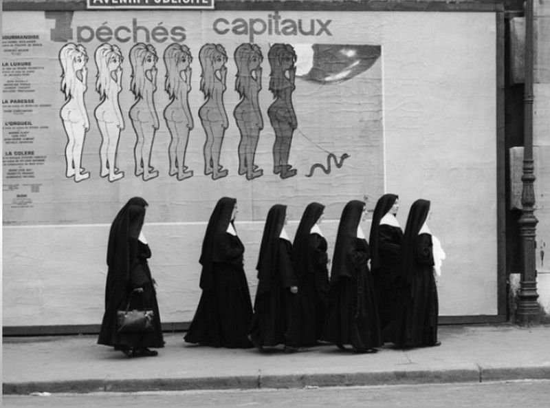 René Maltête, photographe français (1930-2000)...