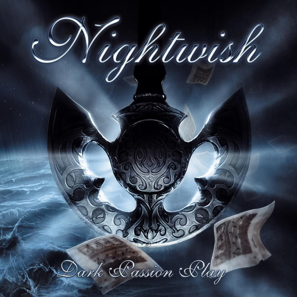 Nightwish (version2.0), &quot&#x3B; Dark Passion Play &quot&#x3B; (2007)