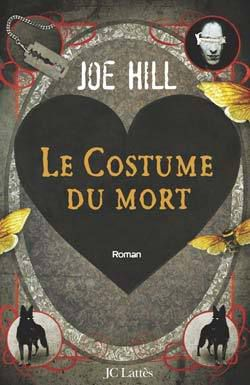 &quot&#x3B; Le Costume du Mort &quot&#x3B;, de Joe Hill (2008)