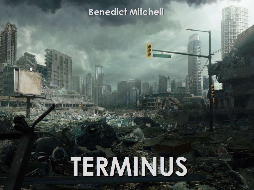 Terminus, de Benedict Mitchell