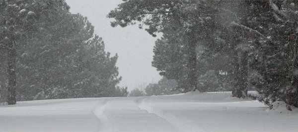 Winter is coming... (encore et toujours !)
