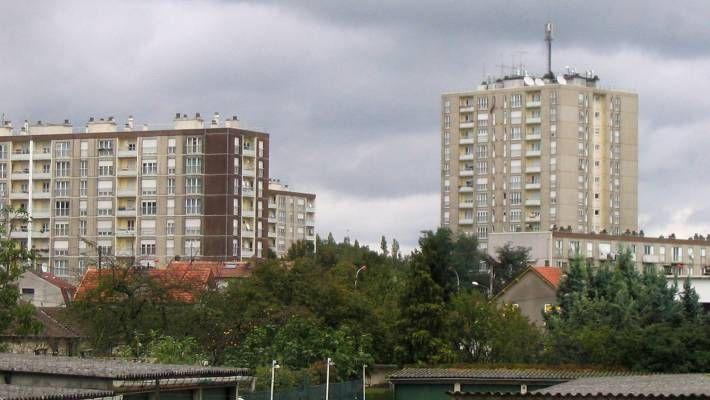Melun, une ville de contrastes