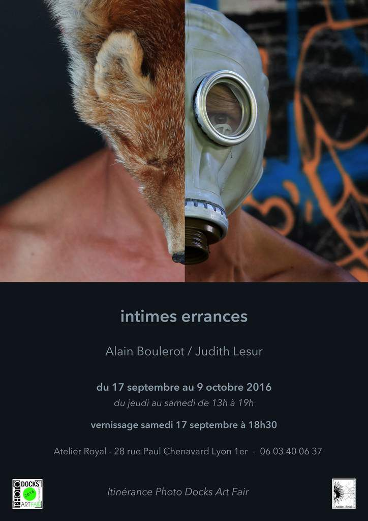 Itinérances / Docks Art Fair 2016