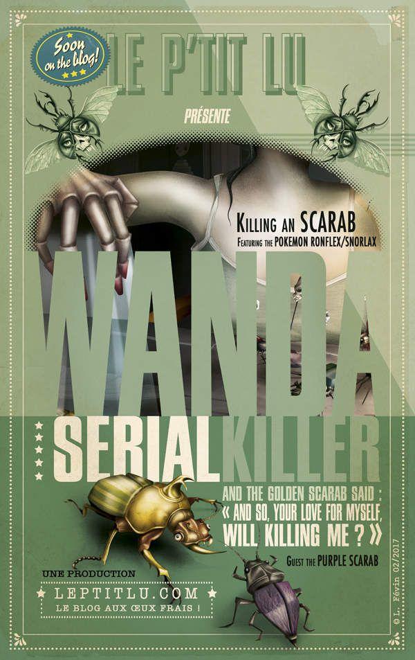 Wanda # teaser