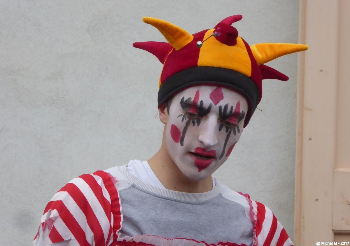 Carnaval à St Ismier (part2)