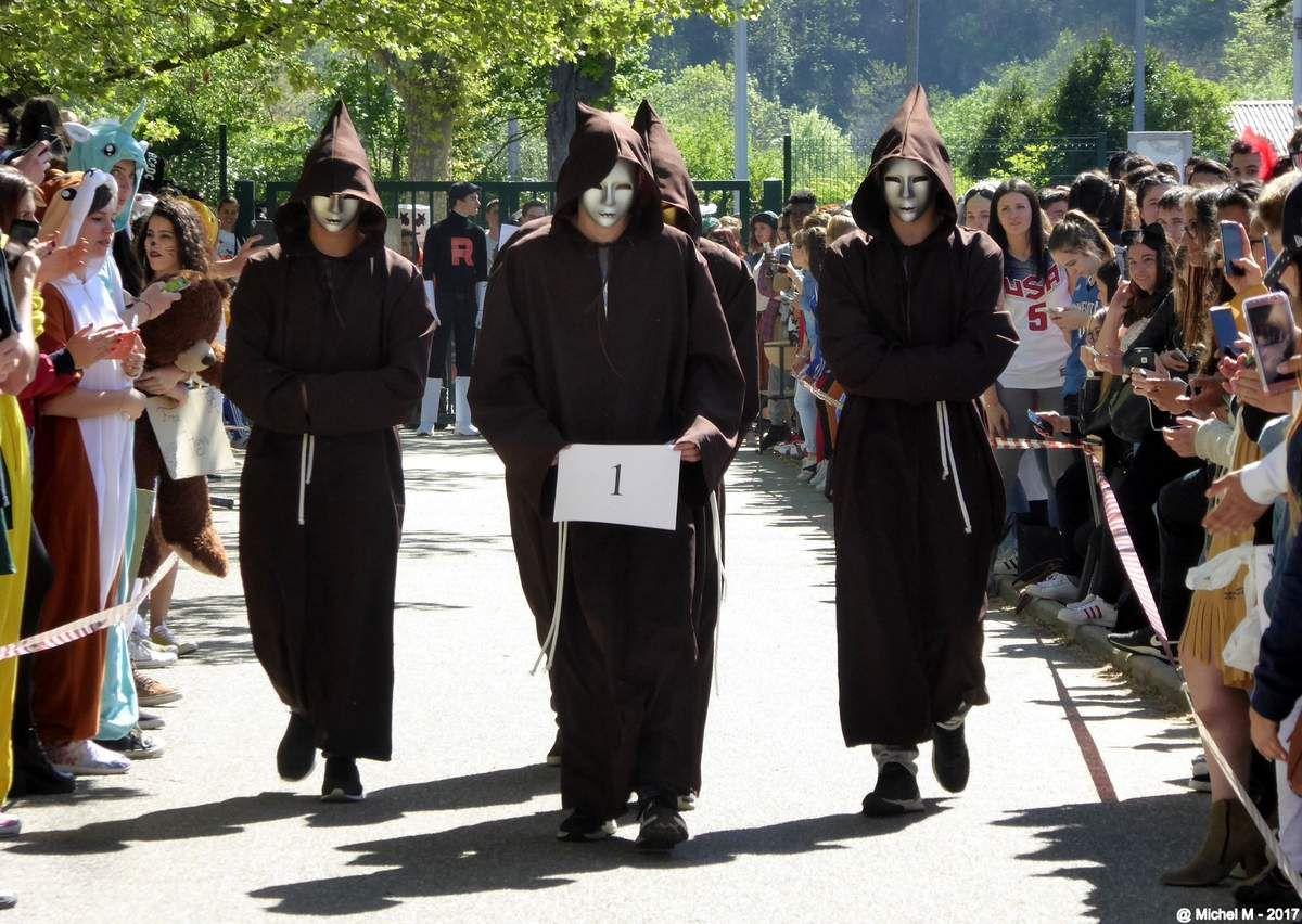 Carnaval du lycée (part2)