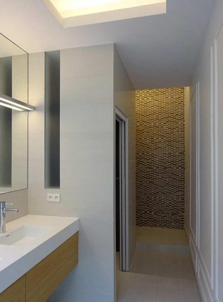 Appartement Paris 16 - 260 m²