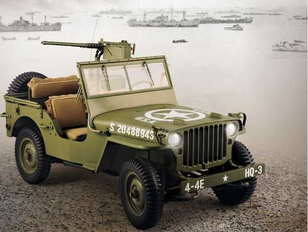 s rie test construisez la jeep willys mb s rie collection presse. Black Bedroom Furniture Sets. Home Design Ideas