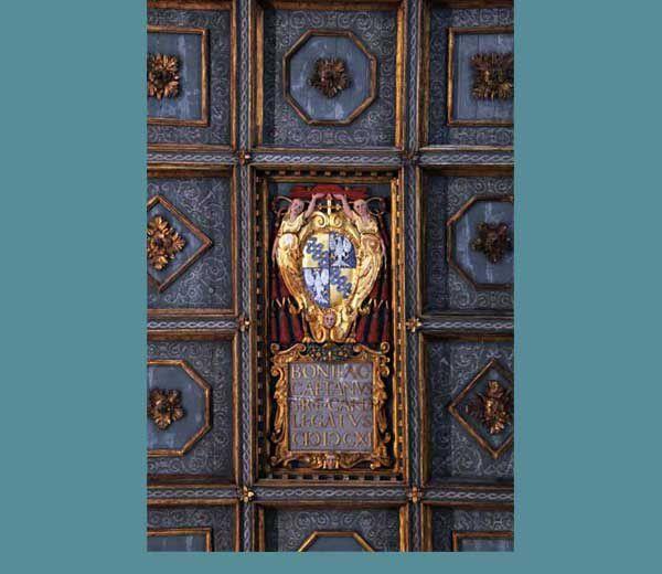 Ravenne 09 : Sant'Apollinare Nuovo. Jeudi 9 mai 2013