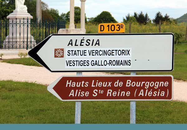 L'abbaye de Fontenay. Dimanche 2 juin 2013