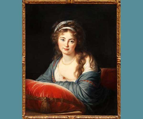 Quelques tableaux du Louvre. Mercredi 17 juillet 2013