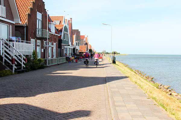 En traversant les Pays-Bas. 29 juillet 2013