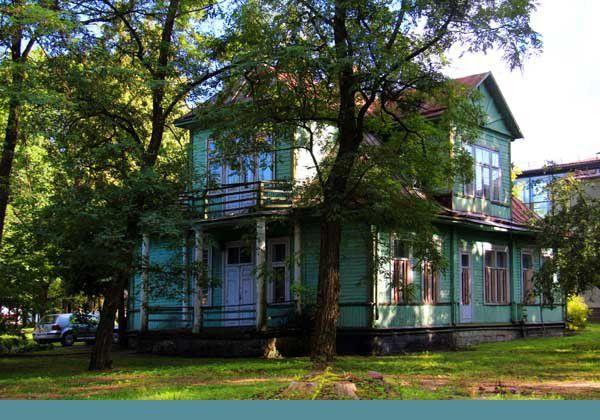 Druskininkai (Lituanie). 5 et 6 août 2013