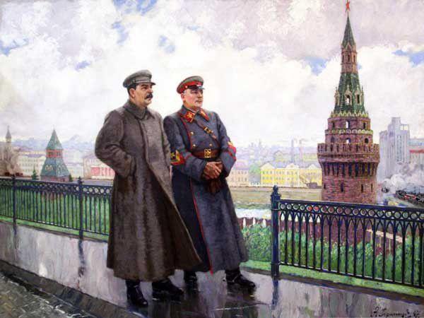 Druskininkai : Grutas, le musée du communisme. 6 août 2013