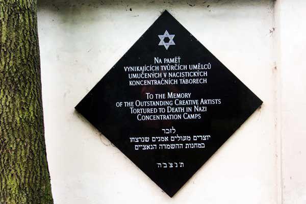 La Prague juive. Du 11 au 18 septembre 2013