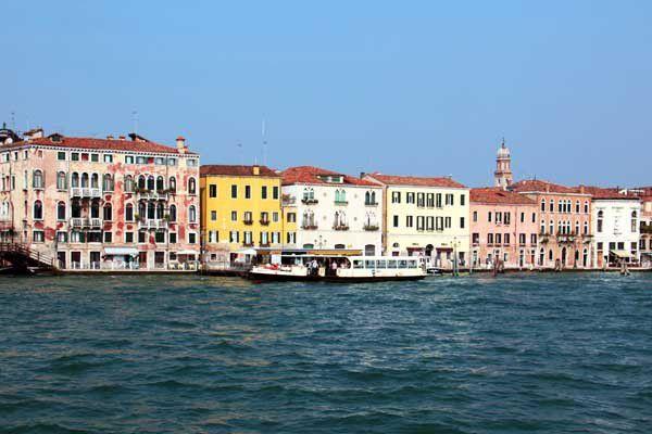 Petit tour à Venise. 24 et 25 septembre 2013