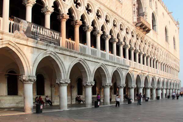 Venise San Marco. Mardi 24 septembre 2013
