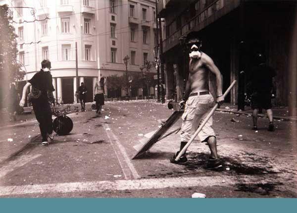 """Le """"Mois de la photo"""" à Athènes. Les 2 et 3 novembre 2013"""